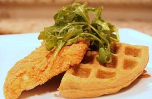 prelim waffle
