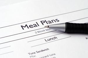 bigstock-Meal-Plan-31027910