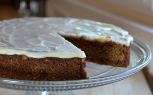 carrot cake whole 1